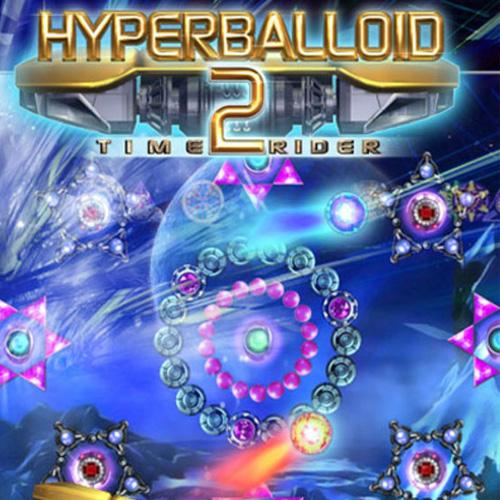 Hyperballoid 2 Key Kaufen Preisvergleich
