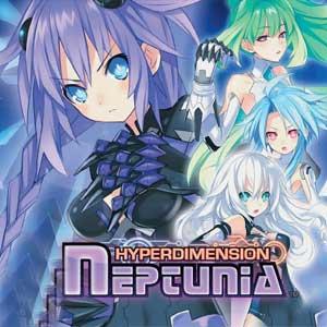 Hyperdimension Neptunia PS3 Code Kaufen Preisvergleich
