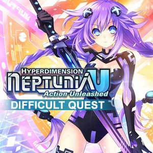 Hyperdimension Neptunia U Difficult Quest Key Kaufen Preisvergleich