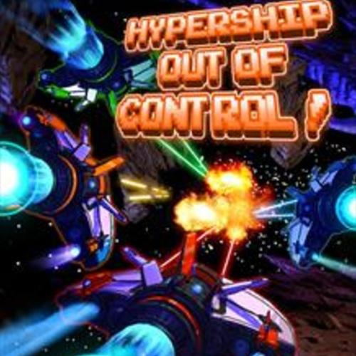 Hypership Out of Control Key Kaufen Preisvergleich