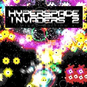 Hyperspace Invaders 2 Pixel Edition Key Kaufen Preisvergleich