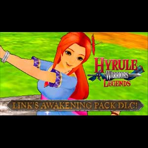 Hyrule Warriors Legends Links Awakening 3DS Download Code im Preisvergleich kaufen