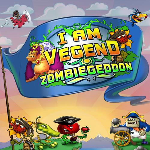 I Am Vegend Zombiegeddon Key Kaufen Preisvergleich