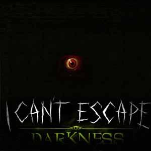 I Cant Escape Darkness