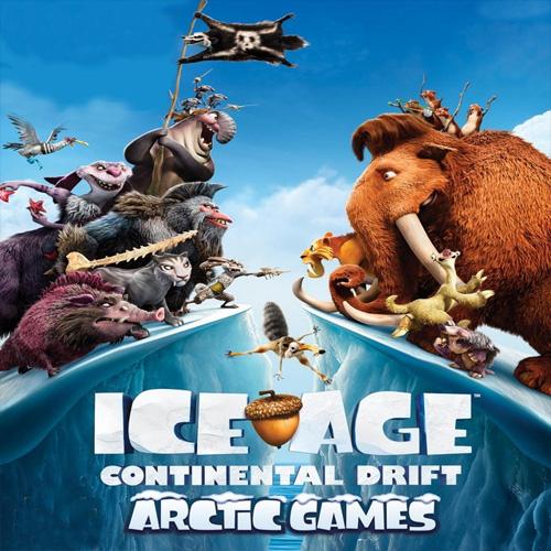 Ice Age 4 Continental Drift Arctic Games Xbox 360 Code Kaufen Preisvergleich