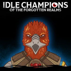 Idle Champions Asharra's Starter Pack