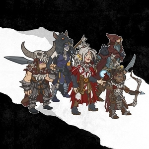 Idle Champions Blood War Complete Pack