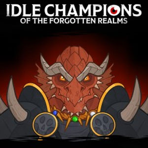 Idle Champions Force Grey Arkhan Pack