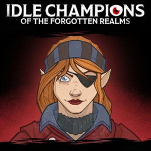 Idle Champions Force Grey Calliope Starter Pack