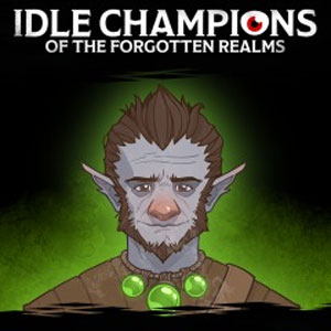Idle Champions Force Grey Tyril Pack