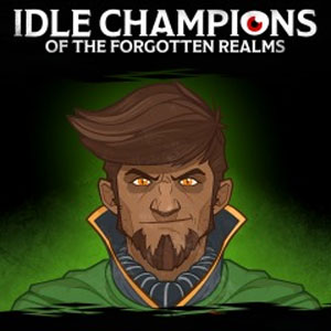 Idle Champions Hitch Force Grey Pack