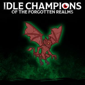 Idle Champions Imp Familiar Pack