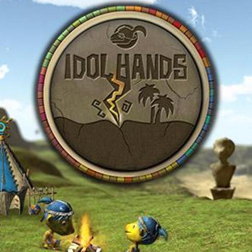 Idol Hands Key Kaufen Preisvergleich