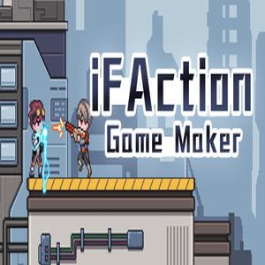 iFAction Game Maker Key kaufen Preisvergleich