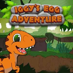 Iggys Egg Adventure Key Kaufen Preisvergleich