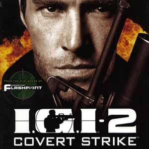 IGI 2 Covert Strike Key Kaufen Preisvergleich
