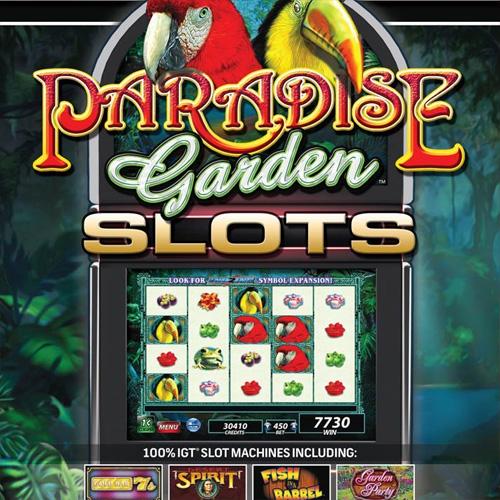 IGT Slots Paradise Garden Key Kaufen Preisvergleich