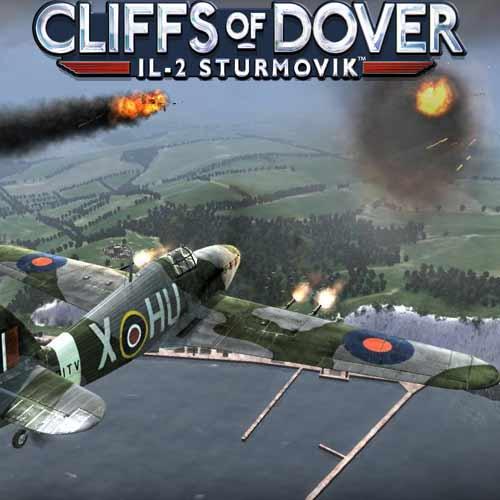Kaufen IL-2 Sturmovik Cliffs of Dover CD KEY Preisvergleich