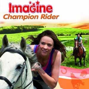 Imagine Champion Rider Key Kaufen Preisvergleich