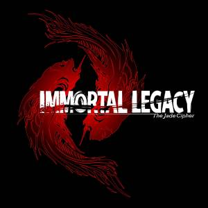 Kaufe Immortal Legacy The Jade Cipher Xbox Series Preisvergleich