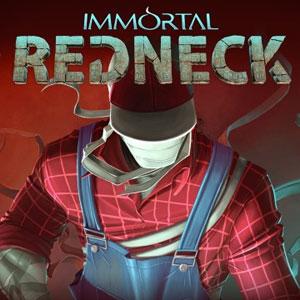 Kaufe Immortal Redneck PS4 Preisvergleich