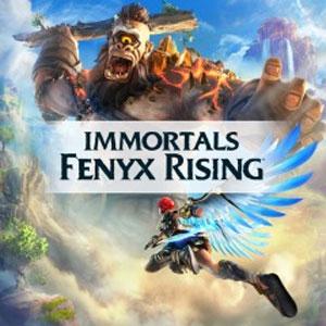 Kaufe IMMORTALS FENYX RISING Xbox One Preisvergleich