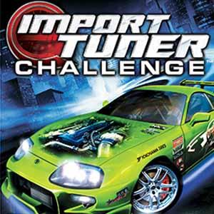 IMPORT TUNER CHALLENGE Xbox 360 Code Kaufen Preisvergleich