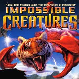 Impossible Creatures Key Kaufen Preisvergleich