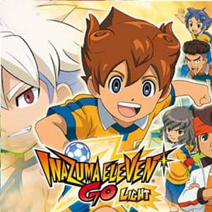 Inazuma Eleven GO Light Nintendo 3DS Download Code im Preisvergleich kaufen
