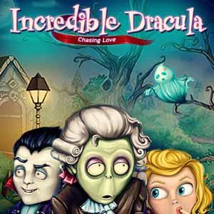 Incredible Dracula Chasing Love Key Kaufen Preisvergleich