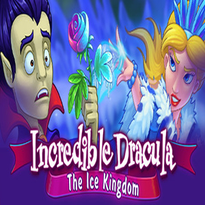 Incredible Dracula The Ice Kingdom