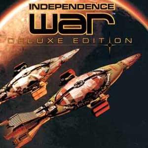 Independence War Deluxe Key Kaufen Preisvergleich