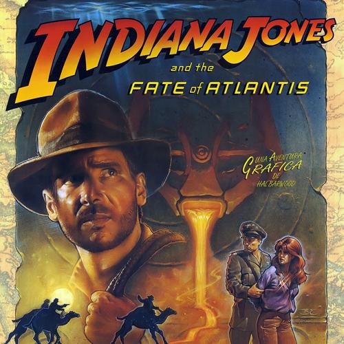 Indiana Jones And the Fate of Atlantis Key Kaufen Preisvergleich