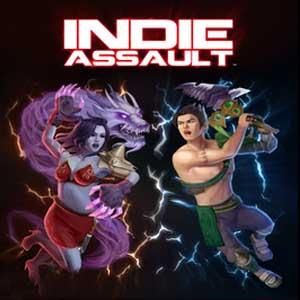 Indie Assault Key Kaufen Preisvergleich