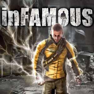inFamous PS3 Code Kaufen Preisvergleich