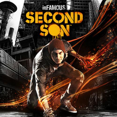 InFamous Second Son PS4 Code Kaufen Preisvergleich