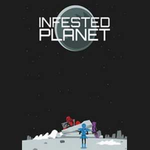 Infested Planet Planetary Campaign