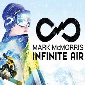 Infinite Air with Mark McMorris Key Kaufen Preisvergleich