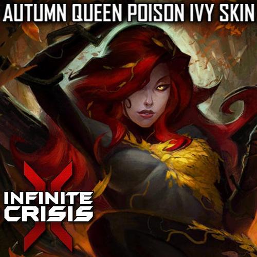 Infinite Crisis Autumn Queen Poison Ivy Skin Key Kaufen Preisvergleich