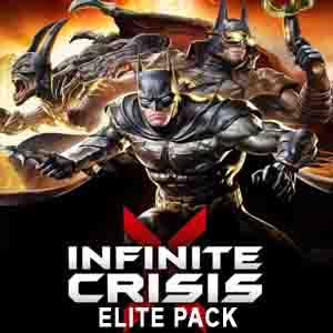 Infinite Crisis Elite Pack Key Kaufen Preisvergleich
