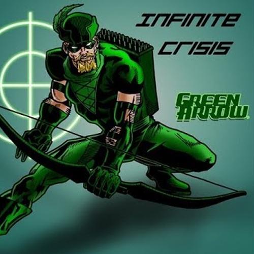 Infinite Crisis Green Arrow Champion Key Kaufen Preisvergleich