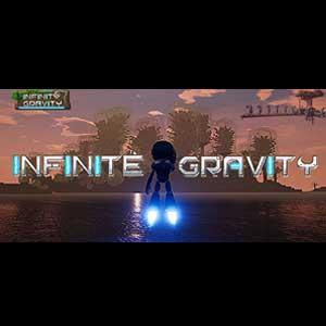 Infinite Gravity Key kaufen Preisvergleich