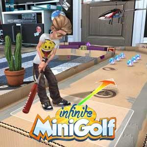 Infinite Minigolf Key Kaufen Preisvergleich