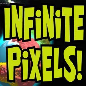 Infinite Pixels Key Kaufen Preisvergleich