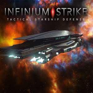 Infinium Strike Broken Overlord Key Kaufen Preisvergleich