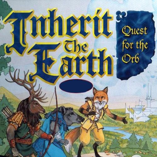 Inherit the Earth Quest for the Orb Key Kaufen Preisvergleich
