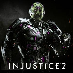Injustice 2 Brainiac Key kaufen Preisvergleich