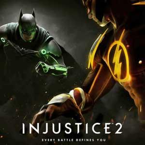 Injustice 2 Xbox One Code Kaufen Preisvergleich