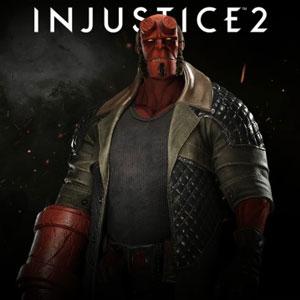 Injustice 2 Hellboy Key kaufen Preisvergleich