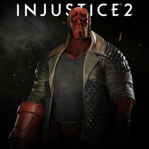Kaufe Injustice 2 Hellboy PS4 Preisvergleich